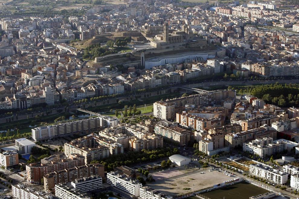Els bars i restaurants de Lleida podran obrir el seu interior amb un aforament del 50%