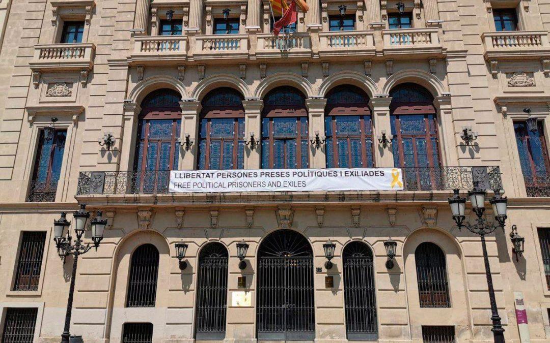 Llum verda a la instrucció de teletreball de l'Ajuntament de Lleida