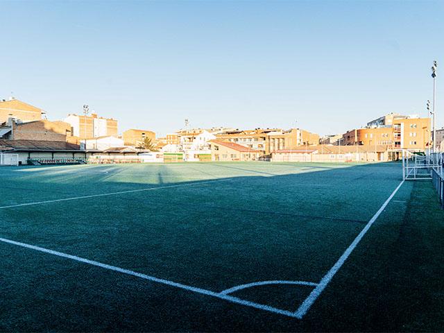 Protocol general d'autorització de presència de públic a les instal·lacions esportives municipals a l'aire lliure