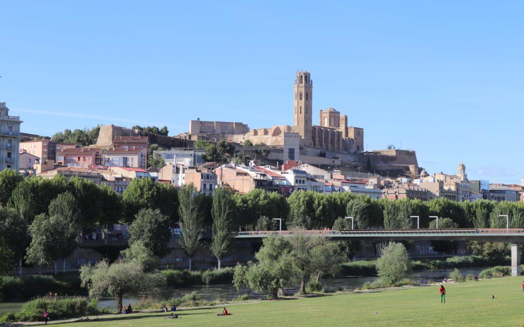 L'Ajuntament, des de l'àrea d'Urbanisme, instal·la un centenar de papereres en diferents punts de la ciutat