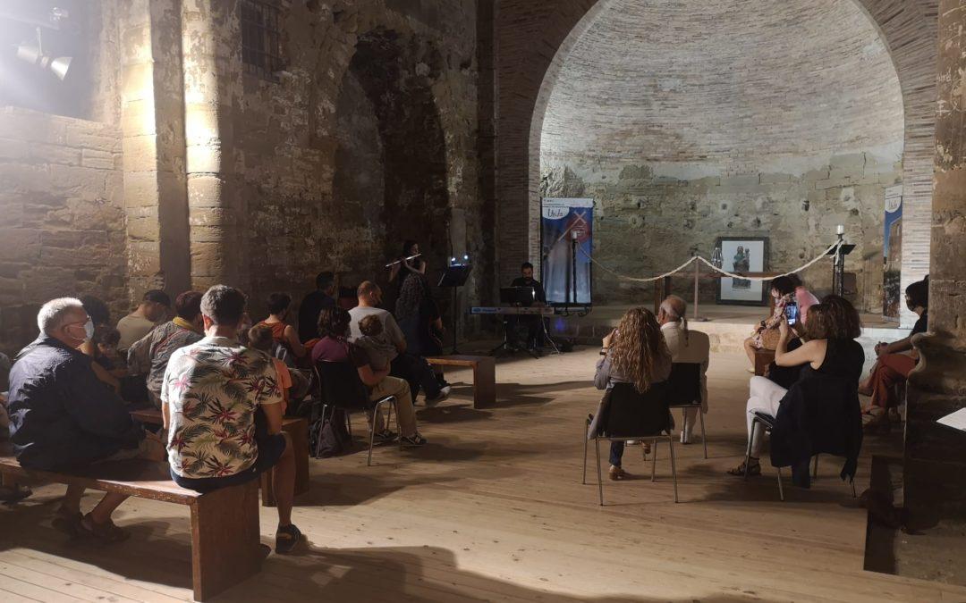 Tornen els vespres musicals en les Nits d'Estiu al Castell de Gardeny