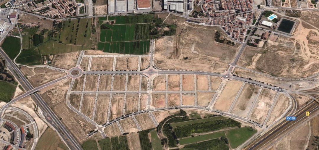 Acaba el recorregut oficial per revisar d'ofici el pla urbanístic de Torre Salses