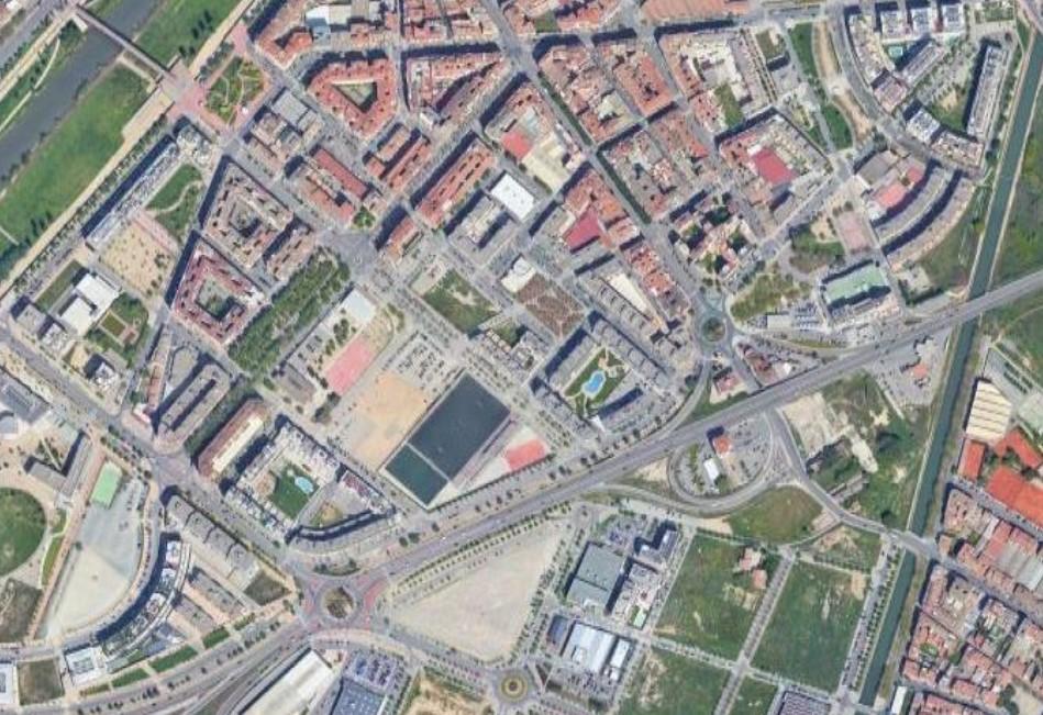 La Paeria ordena el planejament urbanístic per a permetre la construcció d'un nou Centre d'Atenció Primària a Cappont i facilitar la construcció de l'Institut